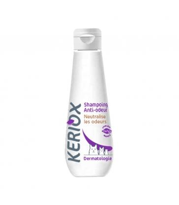 Keriox shampooing anti odeur - Flacon de 200 ml