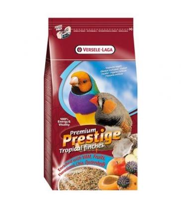Aliment Premium Prestige Oiseaux exotiques