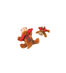 Kong Holiday Cozie Reindeer