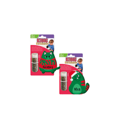 Kong Cat Holiday Refillables Purrsonality Assorted