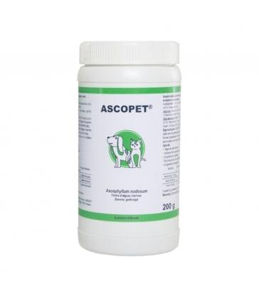 Ascopet - Boîte de 200 g