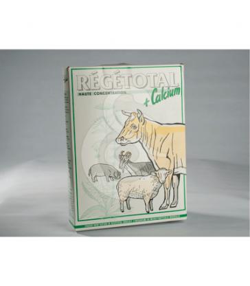 Regetotal + Calcium