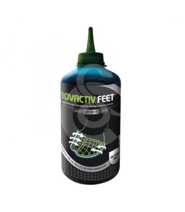 Novactiv Feet
