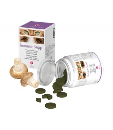 Immune Supp - Boîte de 30 comprimés