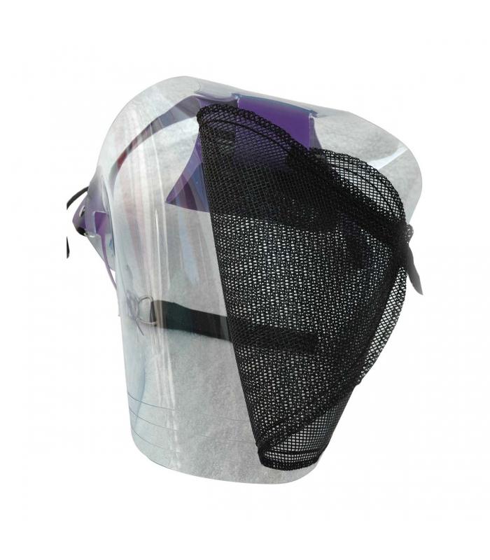 VISIERE OPTIVIZOR NORMAL+UV XL