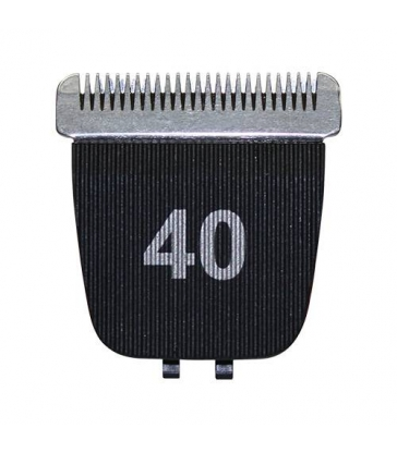 Tête de coupe Andis N°40 MultiTrim