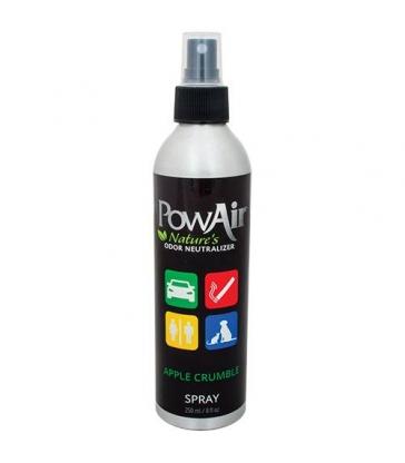 Powair Spray crumble pomme