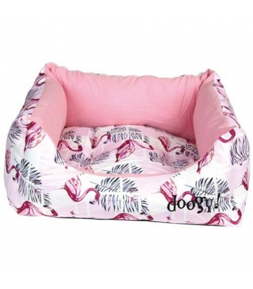 Sofa Pink Flamingo