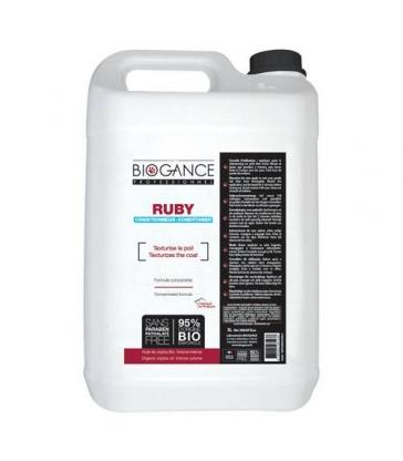Après-shampoing Ruby Texturisant Biogance