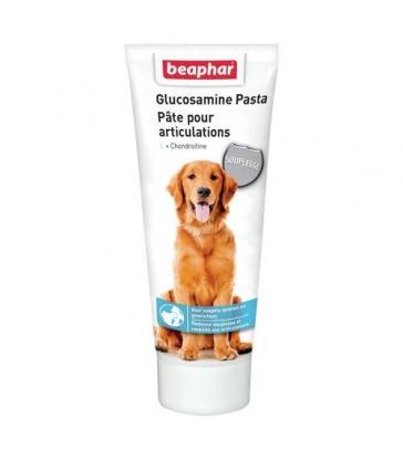 Pâte pour chiens spéciale articulations Beaphar