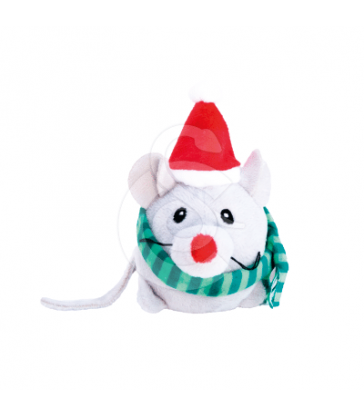 Kong Cat Holiday Crackles Pals Assorted