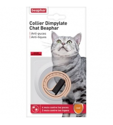 Collier chat Dympilate