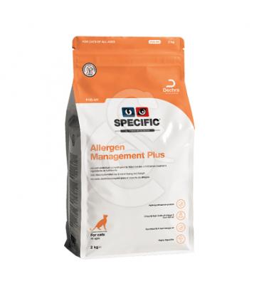 Specific FOD-HY Allergen Management Plus