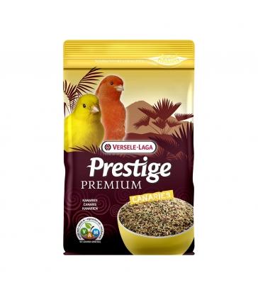 Prestige Premium canaris - Sac de 800g