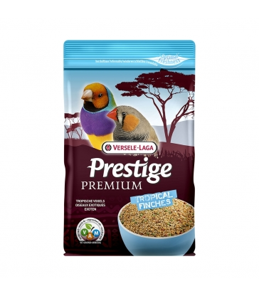 Prestige Premium oiseaux exotiques - Sac de 800g