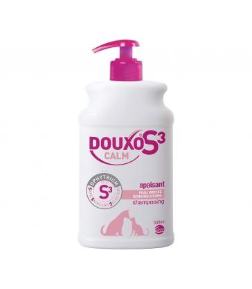 Douxo S3 calm shampooing - Flacon de 500ml