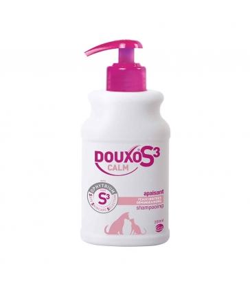 Douxo S3 calm shampooing - Flacon de 200ml