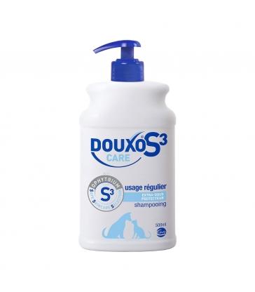 Douxo S3 care shampooing - Flacon de 500ml