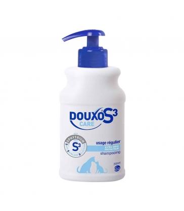 Douxo S3 care shampooing - Flacon de 200ml