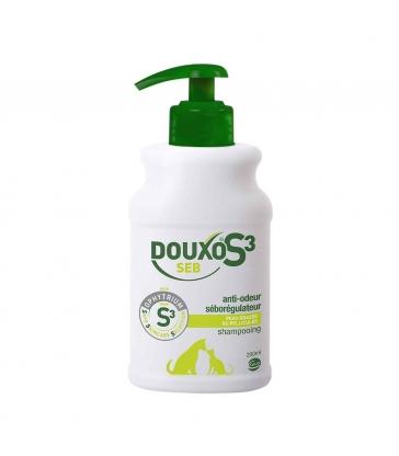 Douxo S3 seborrhee shampooing - Flacon de 200ml