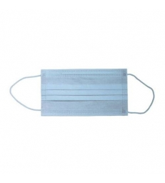 Masque de protection chirurgical x50