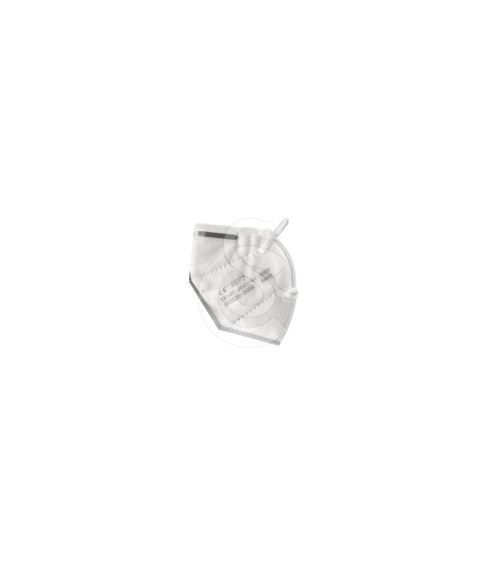 Masque de protection KN95 (FFP2) UU