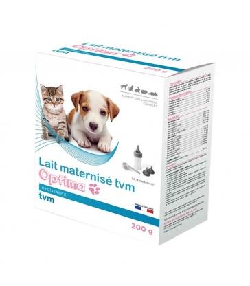 Lait maternisé tvm Optima - Boîte de 200g