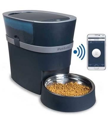Distributeur de nourriture Smart Feed 2.0 Petsafe