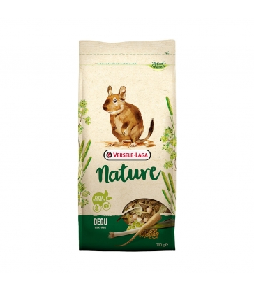 Nature degu - Sac de 700g