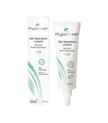 PHYTOBIOVET Spray Réparateur cutané-Flacon de 30ml
