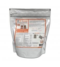 Vit'i5 Orange Minéraux & Vitamines - Sachet éco-recharge de 600g