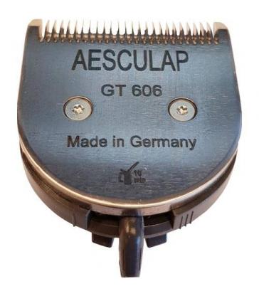 Tete de coupe Akkurata 40mm