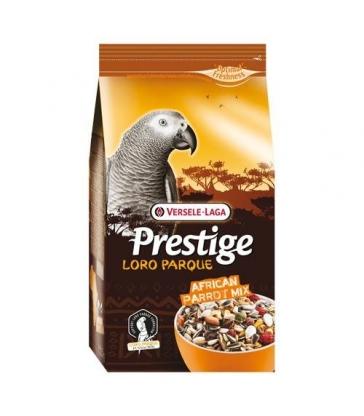 Aliment Premium Prestige Perroquet Africain