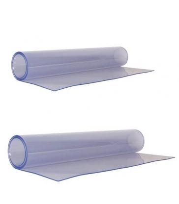 Tapis PVC Transparent Mètre Linéaire