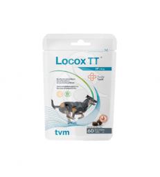 Locox TT . Sachet de 60 bouchées