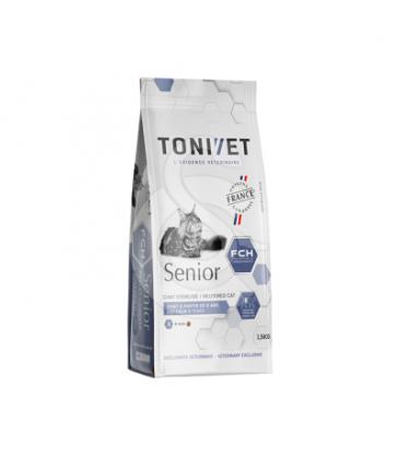 Tonivet Chat Senior