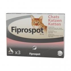 FIPROSPOT CHAT
