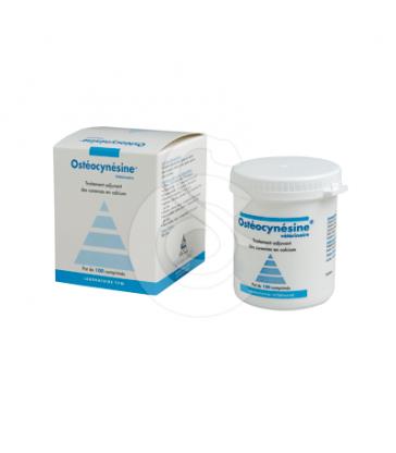 Osteocynesine