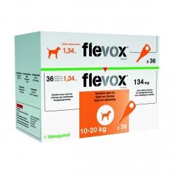 FLEVOX SPOT ON 10-20KG