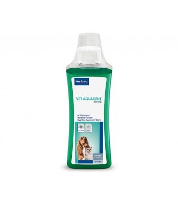 Vet Aquadent Fr3sh - Flacon de 250ml