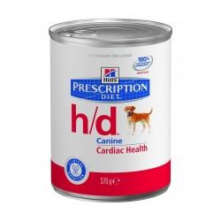 HILL'S PRESCRIPTION DIET H/D HUMIDE