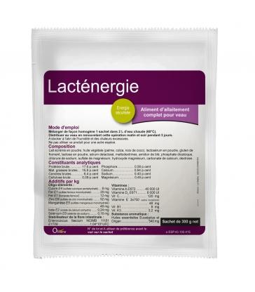 Lacténergie - 10 sachets