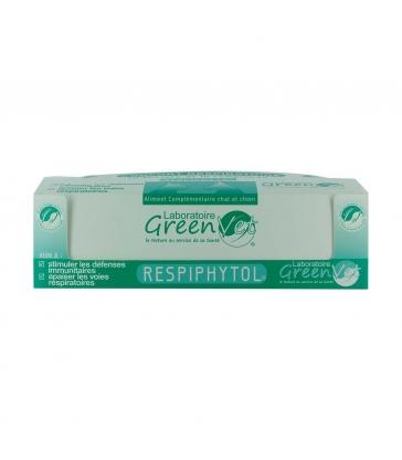 RESPIPHYTOL - 30x10 comprimés