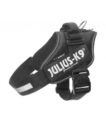 HARNAIS JULIUS IDC POWER NOIR Taille 1