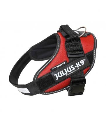HARNAIS JULIUS IDC POWER BORDEAUX Taille 0