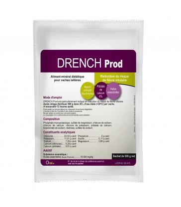 DRENCH-PROD - Sachet de 500g