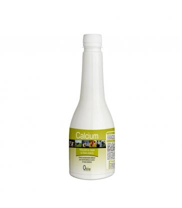 Calcium - 4 flacons