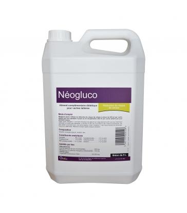 Neogluco - Bidon de 5L