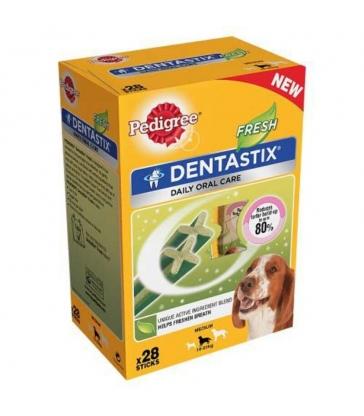 Dentastix Fresh Médium - Boîte de 720g