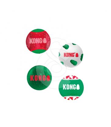 Kong Holiday Occasions Balls